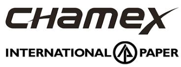 chamex paper logo