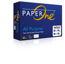 paperone a4