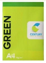 green-century a4 copy paper1